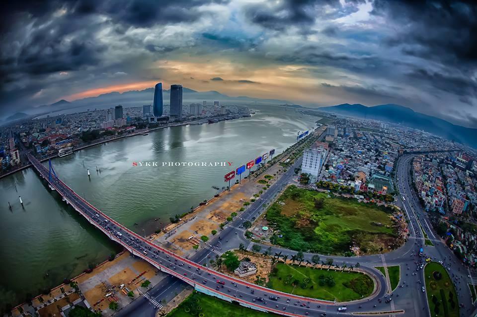 Cẩm nang du lịch Đà Nẵng vào mùa mưa bão