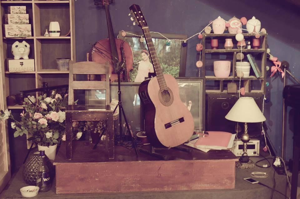 Thưởng thức cafe với những không gian vô cùng lãng mạn khi đến Đà Nẵng