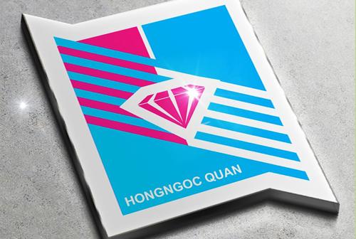 HongNgocLogo