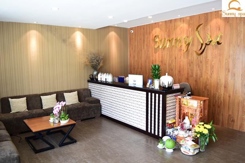 Sunny SPA - 06 Lê Đình Dương