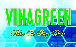 vinagreen-xanh