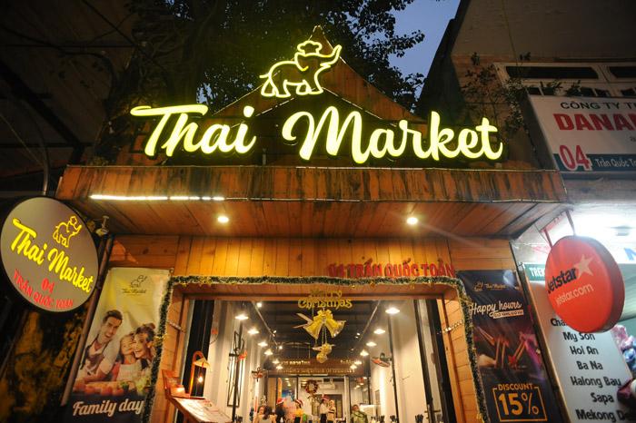 thaimarket