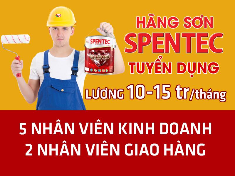 QuangCaoTuyenDung_SPENTEC