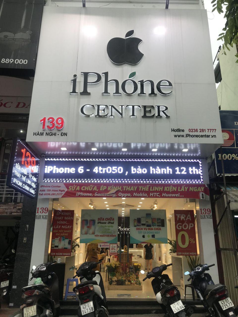 iphonecenter