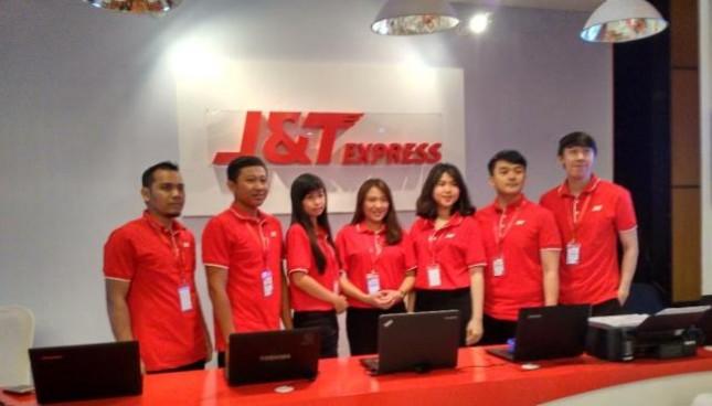 JTexpress1