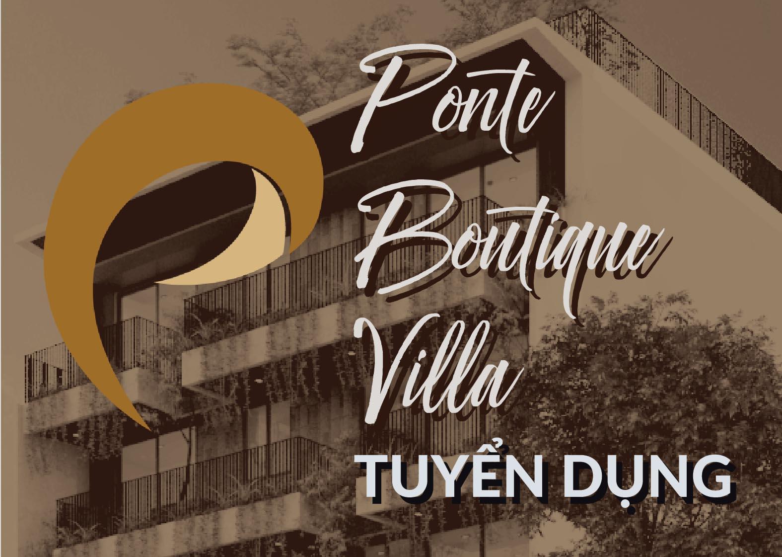 PonteVilla