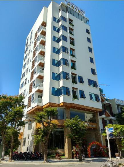 martinhohotel