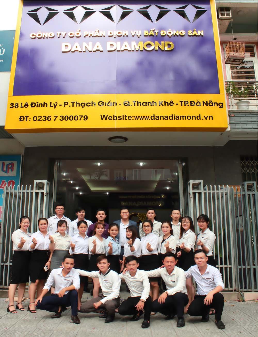 danadiamond