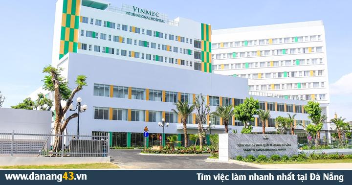 Thông tin việc làm, tuyển dụng mới nhất tại Đà Nẵng