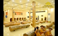 golden lotus spa