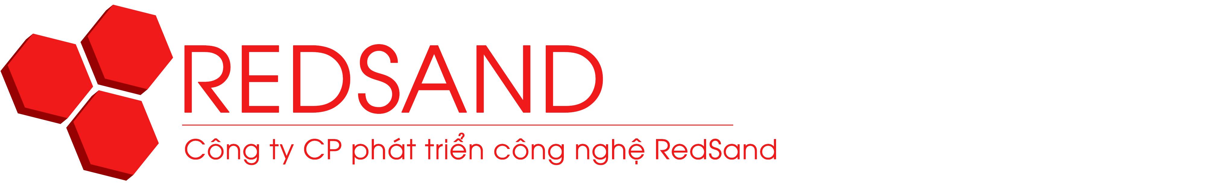 logo- Redsand