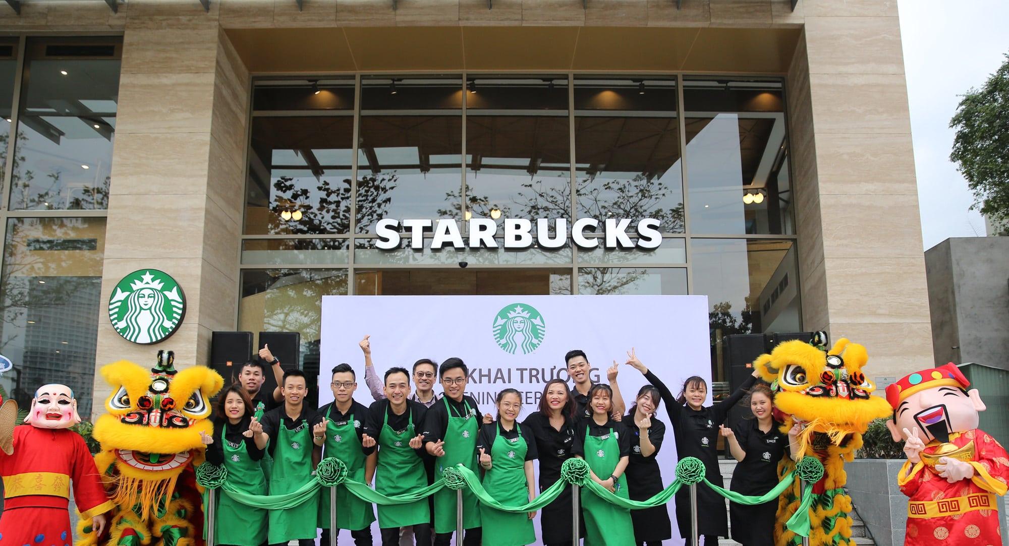 Starbuck-danang