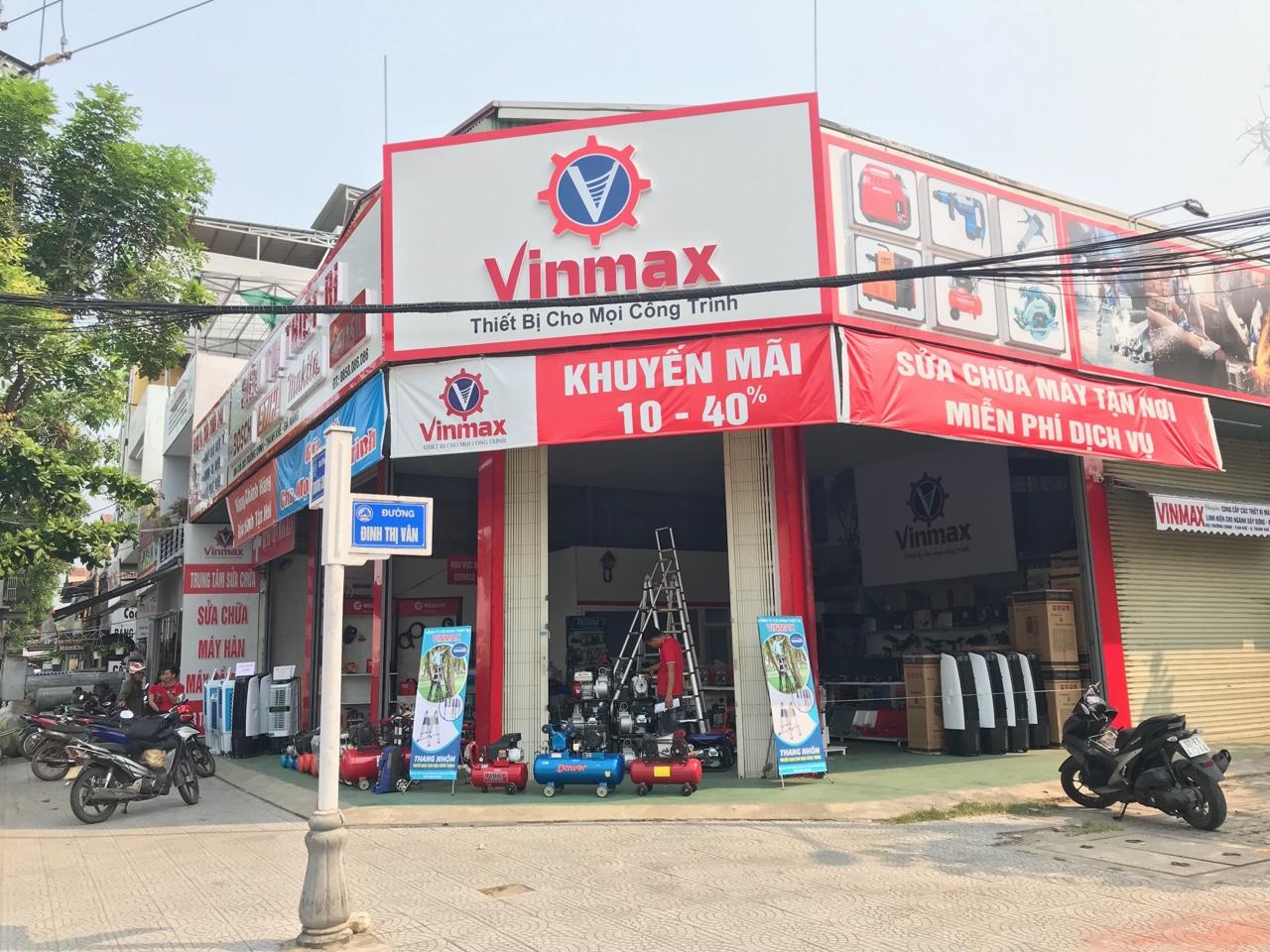 showroom-vinmax
