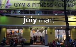 jolymart