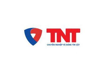 Công ty CP Xuất Nhập Khẩu TNT Việt Nam