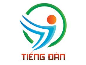 tiengdan-logo
