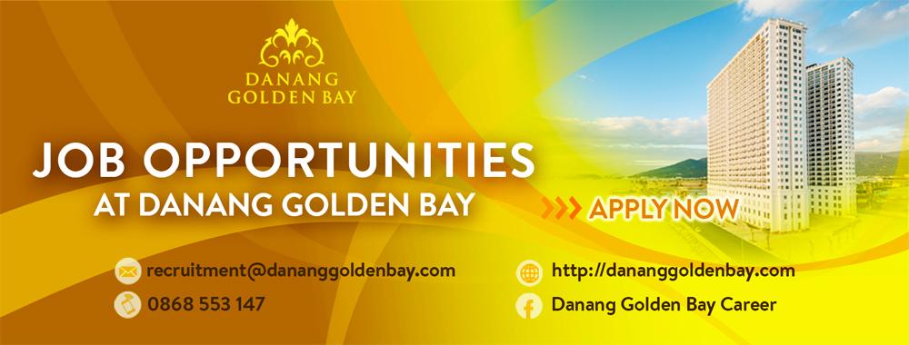 Danang Golden Bay career - wall paper