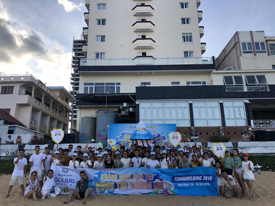 2019-team building Quy Nhơn (1)
