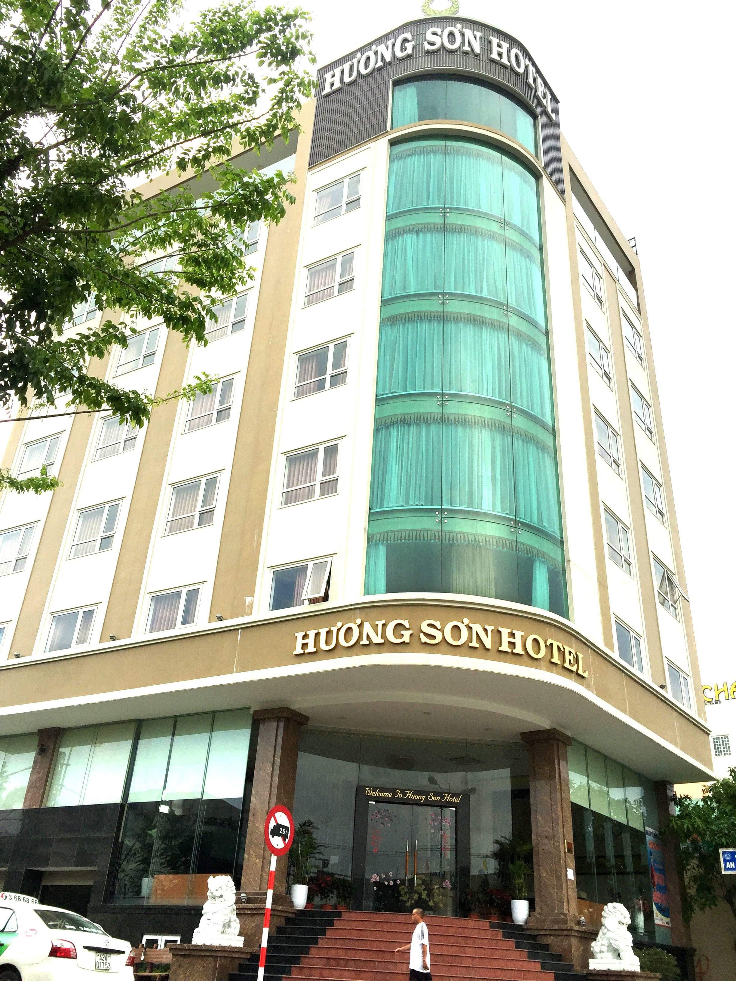 huongsonhotel