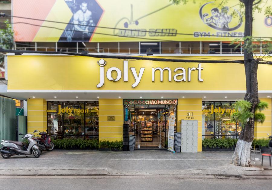 jolymart-dn