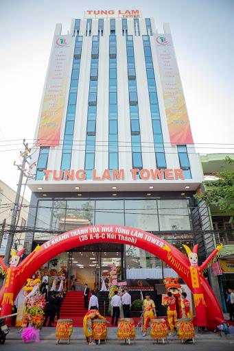 TUNGLAM TOWER