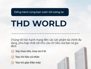 Công Ty Cổ Phần THD WORLD