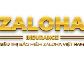 Siêu thị Bảo hiểm ZALOHA Việt Nam